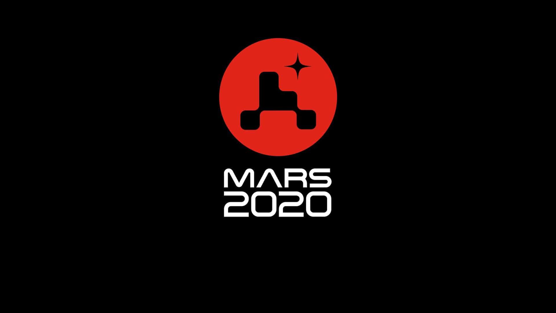 Mars 2020 design