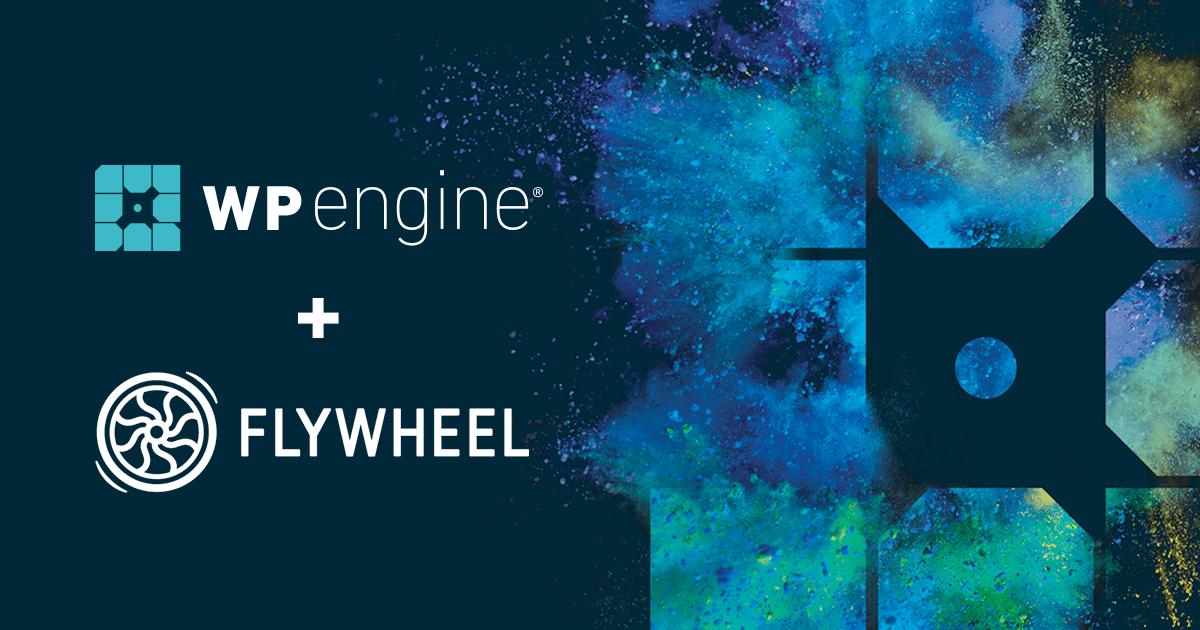 Flywheel managed hosting packages