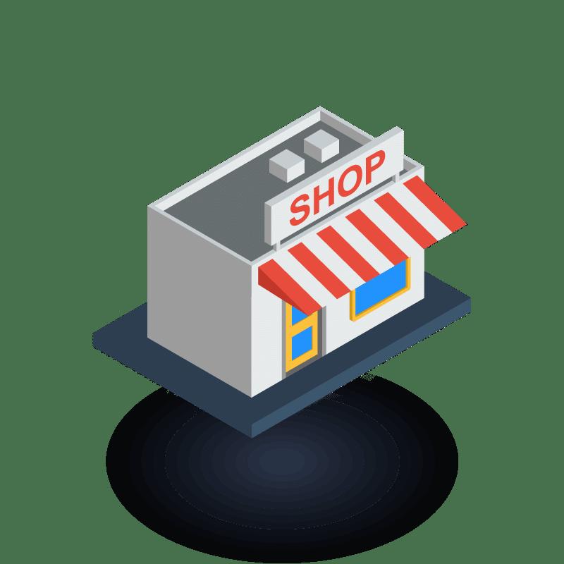 e-commerce website development services UK