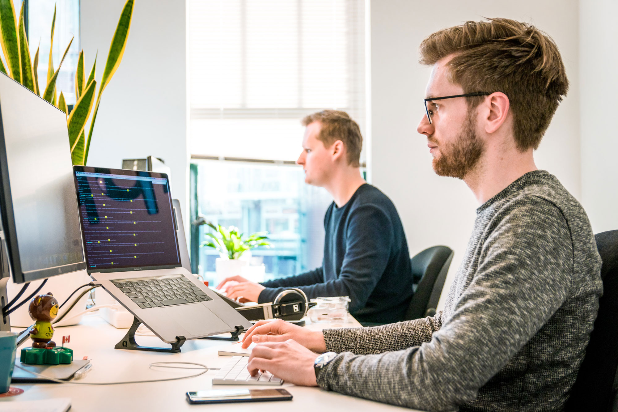 Website development services in the UK